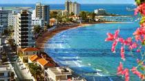 4 Day Cyprus Tour from Kyrenia Including Nicosia Famagusta and Troodos Mountain in South Part of ...