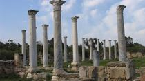 Private Tour of Saint Barnabas Monastery, Salamis, Othello Castle and Varosha from Famagusta,...