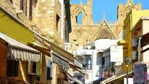 Private Tour of Saint Barnabas Monastery, Salamis, Othello Castle and Varosha from Nicosia,...