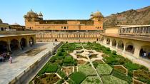 Jaipur Sightseeing by Day and Night with Dinner with Indian Family (Private), Jaipur, Cultural Tours