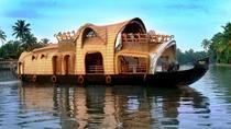 Kerala Hills & Backwater 4 days (Private), Kochi, Multi-day Tours