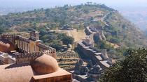 Udaipur to Kumbhalgarh Fort Day Trip - Private Car with historian Guide, Udaipur, Day Trips