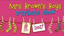 Mrs Brown's Boys: The Tribute Show at The Philharmonic Blackpool, Blackpool, Comedy