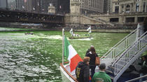 Chicago's 'Greening The River' Photography Tour, Chicago, Cultural Tours