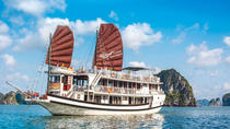 Overnight Halong Bay Cruise with Swan Cruises, Hanoi, Multi-day Cruises