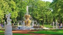 2-Day Family-Oriented Saint Petersburg Shore Excursion, St Petersburg, Ports of Call Tours