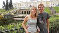 Miracles of St Petersburg, St Petersburg, Day Trips