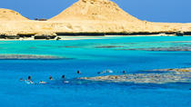 Day Tour to Giftun Island from Hurghada, Hurghada, Private Day Trips