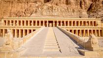 Private Day Tour to Luxor by Car from Hurghada, Hurghada, null