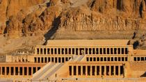 Private day tour to Luxor from Cairo, Cairo, Half-day Tours
