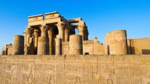 Private Day Trip to Edfu and Kom Ombo from Luxor, Luxor, Day Trips