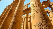 Private Half day Tour to East Bank from Luxor, Luxor, Day Trips