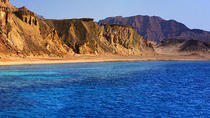Tiran Island From Sharm El Sheikh Small-Group Tour, Sharm el Sheikh, Day Trips