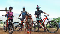 Buffalo Soldier Full Day Mountain Biking Tour Chiang Mai, Chiang Mai, City Tours