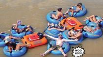 Lazy River Tubing and Chill Out Zone Experience from Chiang Mai, Chiang Mai, Walking Tours
