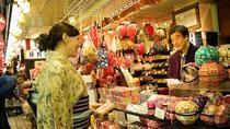 Antiques market tour, Tokyo, Market Tours