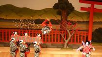 Kabuki Tour, Tokyo, Cultural Tours