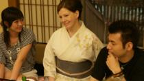 Private Lunch with Sayuki, the First Western Geisha, Tokyo, Private Sightseeing Tours
