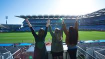 Tour van Croke Park en bezoek aan GAA Museum, Dublin, Sporting Events & Packages