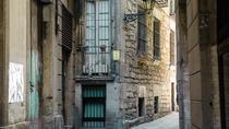 Walking History Tour of the Jewish Quarter of Barcelona , Barcelona, Walking Tours