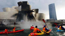 Bilbao by Kayak, Bilbao, Food Tours