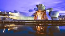 Bilbao Guggenheim Museum Exterior and Interior Small-Group Tour, Bilbao, Historical & Heritage Tours