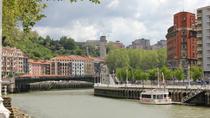Bilbao in boat, Bilbao, Food Tours