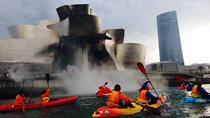 Bilbao in canoe, Bilbao, Food Tours