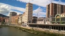 Bilbao Old and New Town Small-Group Walking Tour, Bilbao, Walking Tours