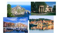 Biscay coast with traditional food, Bilbao, Cultural Tours