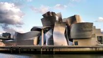 Guggenheim Bilbao Inside and Outside Tour, Bilbao, Historical & Heritage Tours