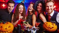1-Day Halloween Party in the Medieval Citadel of Sighisoara, Sighisoara, Halloween