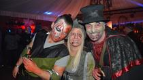 1-Tages-Halloween-Party im Schloss Bran, Brasov, Halloween