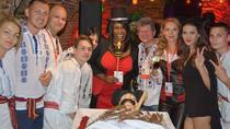 2-Day Halloween Party in Sighisoara Citadel from Bucharest, Bucharest, Overnight Tours