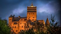 2-Day Halloween Tour with Halloween Party at the Bran Castle from Bucharest, Boekarest
