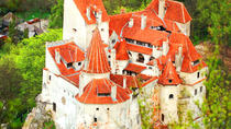 Scenic flight over Bran Castle for two, Brasov, Air Tours