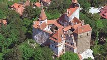 Scenic flight over Bran Castle, Brasov, Air Tours