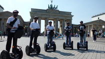 Berlin 3-Hour Small-Group Segway Introduction Tour, Berlin, Segway Tours