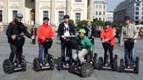 Berlin Small-Group Segway Tour: Highlights of Berlin, Berlin, Private Transfers