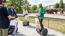 Tierpark Berlin: Zoological Gardens by Segway, Berlin, Zoo Tickets & Passes