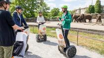 Tierpark Berlin: Zoological Gardens by Segway, Berlin, Zoo Tickets & Passes