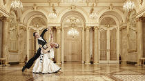 Explore Vienna: Private Waltz Tuition, Vienna