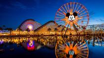 Tour privati ​​a Disneyland e California Adventure, Anaheim & Buena Park, Private Sightseeing ...