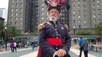 Emperor Norton's Fantastic San Francisco Time Machine, San Francisco