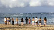 Healing Ocean and Spiritual Cleansing Cultural Practice, Oahu, Cultural Tours