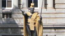Image of a Future King Walking Tour, Oahu, Cultural Tours