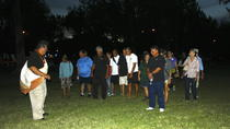 Sehenswürdigkeiten der Night Marchers Walking Tour, Oahu, Night Tours