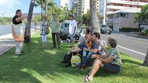 Un paseo a pie por Queen and A Princess, Oahu, Cultural Tours