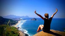 Rio's Secluded Beaches - Prainha & Grumari, Rio de Janeiro, 4WD, ATV & Off-Road Tours