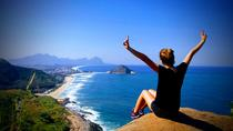Rio's Secluded Beaches - Prainha & Grumari, Rio de Janeiro, Private Sightseeing Tours
